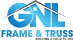 GNL Frame & Truss Logo
